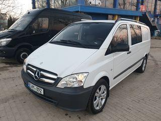 Mercedes Vito 113  ExtraLong