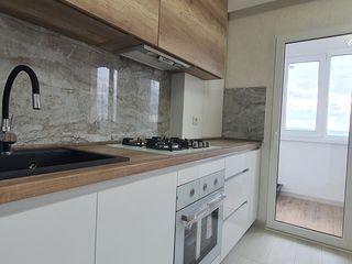 Vind apartament cu 2 camere și bucătărie cu living,  vedere la parc!!! Ciocana, Sadoveanu,  Exfactor