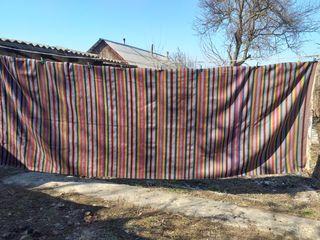 Молдавские старинные ковры ручной работы
