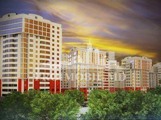 Doar 4 apartamente pe etaj! Cele mai bune planificari! Eldorado Terra Viaduct la Numai 18 900 €