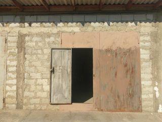 Большой гараж 8*4 без подвала крайний ряд возле Реута