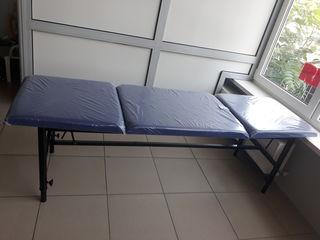 Массажный стол!!! Массажный стол - на складных ножках!!! Masa de masaj.