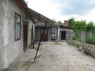 Продам каменный газифицированный дом 5 комнат, гараж в с.Ержово=$25500