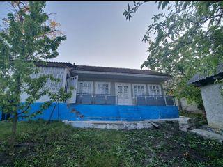 Casa,Satul Ghelăuza 5km de la rn.Strășeni--9000 euro
