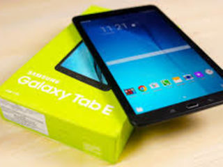 Samsung Galaxy Tab E 3G (T561N) - in credit cu livrare rapida