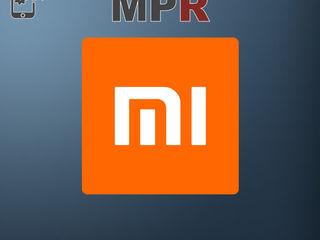 Замена стекла, модуля, дисплея на Xiaomi,замена батареек на Xiaomi,