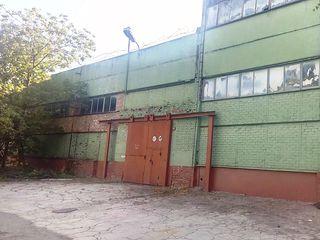 Vînzare depozit/ producere pe str. Transnistria 690 mp.