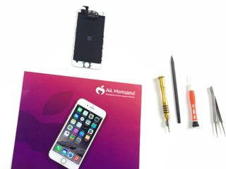 Oferta zilei- venim și vă schimbăm ecranul la iPhone la cel mai bun preț din Moldova