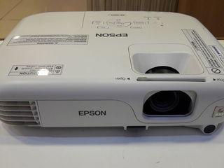Epson Eb-s02h (HDMI, VGA, USB 2.0 Type B, USB 2.0 Type A)