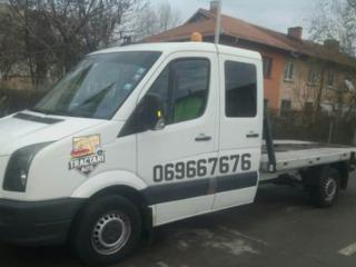 Tractări Auto in Chișinău Moldova la cel mai bun pret din tara