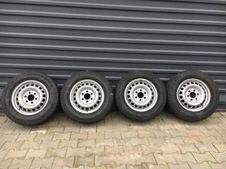 225 / 65 R 16 C. Mercedes. Sprinter
