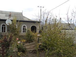 Casă de locuit și teren aferent (19,95 ari) în s. Olănești, Ștefan Vodă