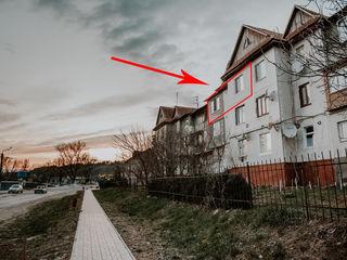 Apartament seria 143, 2 odai , cu Euro reparatie.