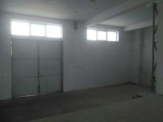 Свободная экономическая зона-1-х этажное здание под склад или производство!