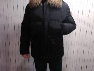 990 lei, scurta de iarna barbati