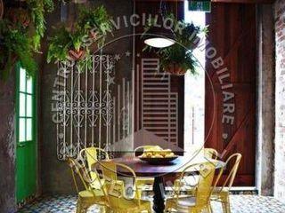 bar cafenea cu terasa