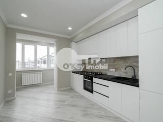 Design modern! 2 dormitoare, 72 mp, mobilat/tehnică, Ex-Factor - I.Buzdugan 68500 €