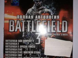 Продается в коллекцию Battlefield 3 . Лицензия PC DVD упаковка запечатанная