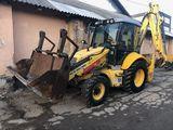 Buldoexcavator ; Mininexcavator in arenda !!
