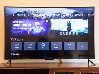 Xiaomi Mi LED TV 4S 55 в кредит 0%! Гарантия и бесплатная доставка!