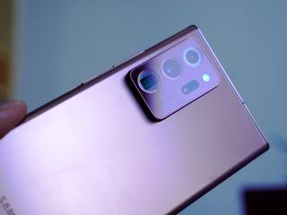 Samsung Galaxy Note 20 Ultra в кредит 0%! Скидка до -5%!