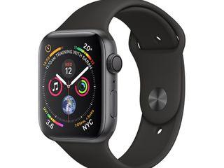 Apple watch series 4 MU6G2 Pink 44mm - în credit cu livrare rapidă