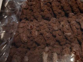 Vând biscuiți cu ciocolată ciocopik 1,100gr