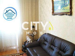 Se vinde apartament cu 2 camere, Orhei, Nordic 45 m