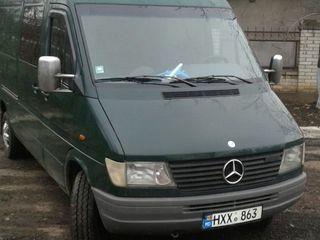 Mercedes Mercedes-Benz 312 TD