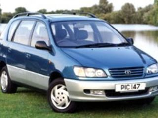 Toyota picnic 1997  piese / запчасти