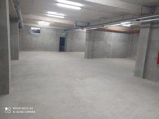 299 euro/m2 ultimul pret! direct de la compania ecovzor! ofertă limitată! spații comerciale subsol.