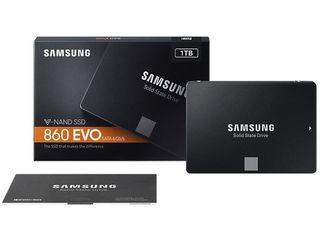 SSD noi, preț avantajos