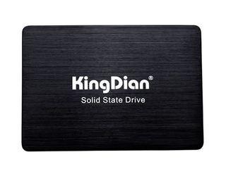 Новый SSD на 120Gb, в упаковке скоростной 500/450 идет и на ноутбук, и на стационар . . . . . . .