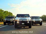 Escorta Hummer H2