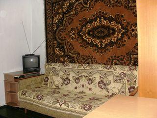 apartament la Isacova