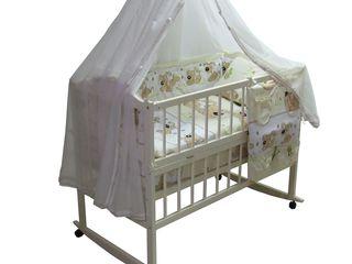 Кроватки из карпатского бука  бесплатная доставка по кишиневу!!!