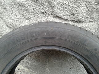 Gislaved iarna 205/60 R16 XL