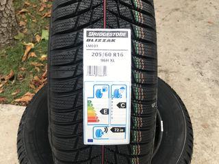 Продам 2 или 4 ската 205/60 R16 Bridgestone blizzak lm001