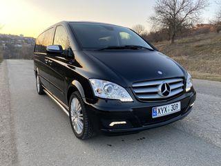 Mercedes Viano 3.0 vito