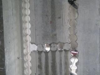 Алмазное сверление отверстий. Алмазная резка бетона.
