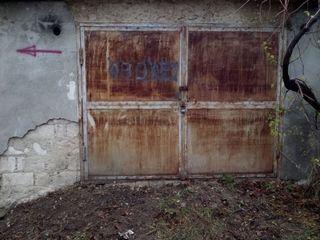 Телецентр, в рассрочку двухуровн. гараж 50 м. обмен  на авто с ном rus или ro