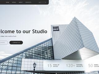 Elaborarea si promovarea site-urilor de la 60$