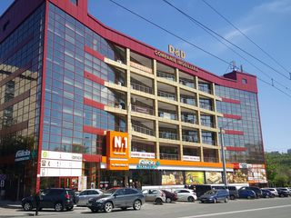 Vânzare, Oficiu, Râșcani, 29 mp, 29000 €