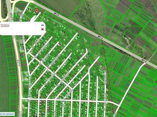 7 ari pentru constructia casei in Stauceni, raion nou