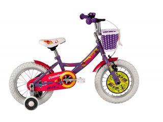 Biciclete pentru fetite de la producatori europeni