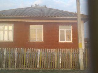 Vand casa in satul Chetrosu