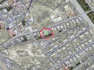 Spre vânzare teren pentru construcții - 4,7 ari, amplasat în sectorul Centru