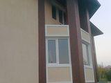 Casa cruzesti  = apartament + euro