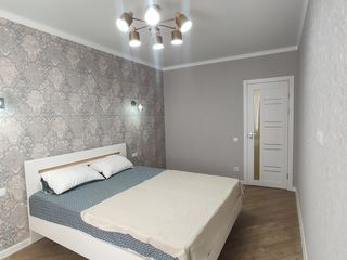 Mircea cel Batrin, 2 dormitoare + Living, super reparatie