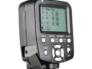 Передатчик-контроллер Yongnuo YN560-TX НОВЫЙ!!!